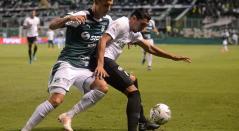 Deportivo Cali, Atlético Nacional, Liga Águila