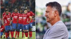 Independiente Medellín - Juan Carlos Osorio