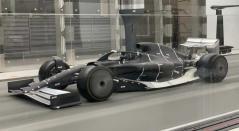 Autos de la F1 para 2021