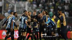 Gremio clasificó a semifinales de la Copa Libertadores