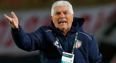 Julio Comesaña, Liga Águila