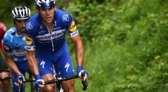 Philippe Gilbert, ciclista belga