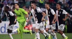 Juventus 2019/20
