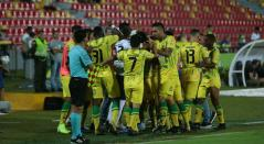 Bucaramanga - Liga Águila 2