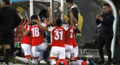 Santa Fe vs Millonarios Liga Águila II