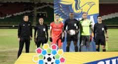 Patriotas vs La Equidad - Liga Águila 2019-2