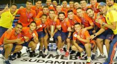 Selección Colombia de futsal