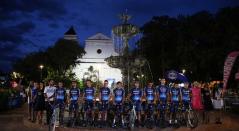 Clásico RCN - Team Medellín