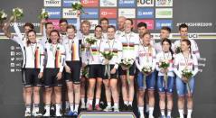 UCI - Contrarreloj mixto