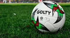 Balón oficial de la Liga Águila 2019