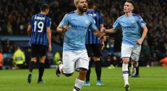 Manchester City vs Atalanta, Champions League