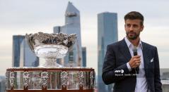 Gerard Piqué - Copa Davis