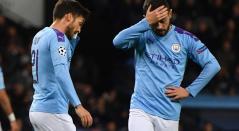 Manchester City, Champions League