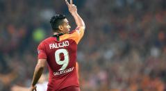 Falcao Galatasaray