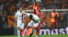 Galatasaray vs PSG - Falcao García