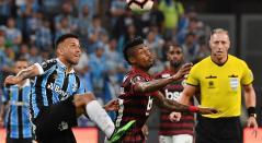 Flamengo vs Gremio, Copa Libertadores