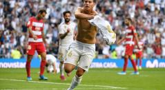 James Rodríguez - Real Madrid