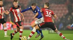 Southampton vs Leicester City - Premier League 2019/20