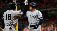 Yankees, Giovanny Urshela
