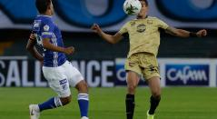 Millonarios vs Rionegro, Liga Águila