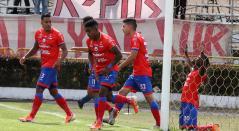 Deportivo Pasto derrotó a Junior