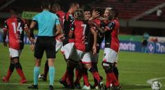 Cúcuta Deportivo, Liga Águila