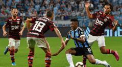 Gremio Vs. Flamengo