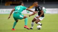 Equidad Vs Nacional Liga Águila Segundo Semestre 2019
