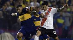 Boca Juniors vs River Plate, la semifinal de la Copa Libertadores