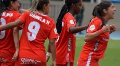 América, Liga Águila Femenina