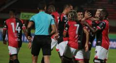 Cúcuta Deportivo - Liga Águila II
