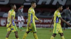 Atlético Huila Vs Medellín