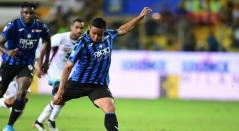 Luis Fernando Muriel, jugador del Atalanta