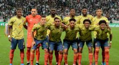Selección Colombia de mayores