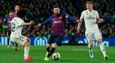 Lionel Messi, temporada 2019/2020