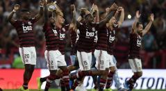 Flamengo, campeón del Brasileirao