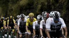 Sky Team - Tour de Francia 2018
