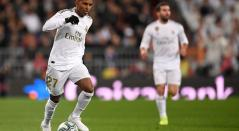 Real Madrid, Rodrygo
