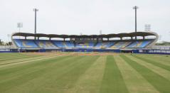 Estadio 11 de noviembre - Cartagena