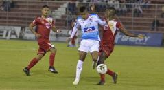 Rionegro Águilas vs Junior - Liga Águila 2019-2