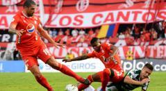 América Vs. Cali - Liga Águila 2019