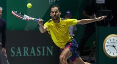 Santiago Giraldo, Copa Davis