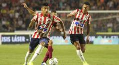 Deportes Tolima vs Junior - Liga Águila 2019-2