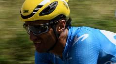 Daniele Bennati, exciclista italiano