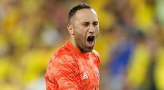 David Ospina, Selección Colombia