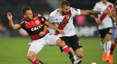 River vs Flamengo - Copa Libertadores