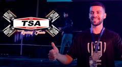 Michael Vélez, gamer experto en Gran Turismo