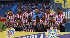 Junior de Barranquilla 2019