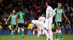 Real Madrid Vs. Betis