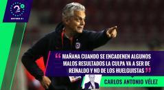Reinaldo Rueda - Palabras Mayores 14 de noviembre